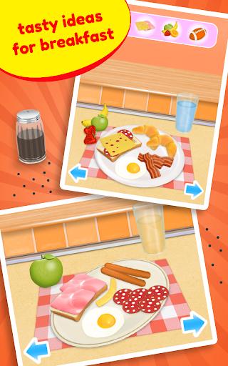 Cooking Breakfast  screenshots 10