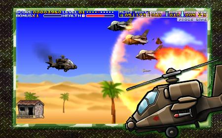 Apache Overkill 1.0.5 screenshot 48560