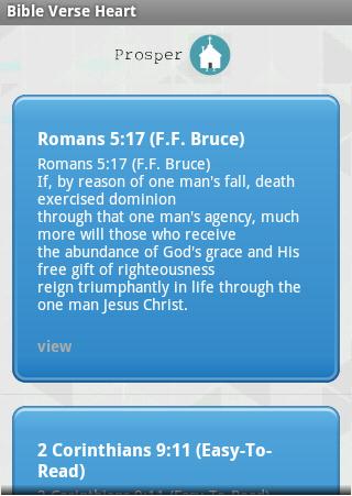 Verse per Day