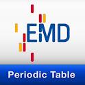 EMD PTE logo