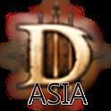 디아블로3 아시아 서버 체커 (Diablo3 ASIA) icon
