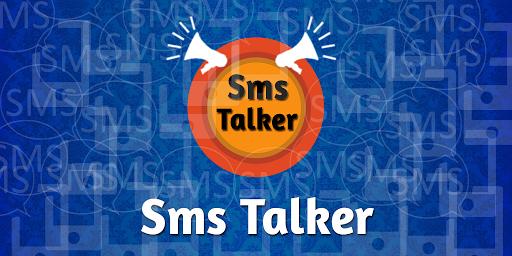 SMS Talker