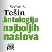 Tesin: Antologija... (promo)
