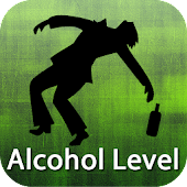Alcohol Level Calculator
