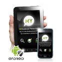 MYAndroid Protection Security logo