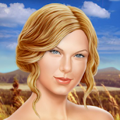 Taylor Swift Dress Up Game
