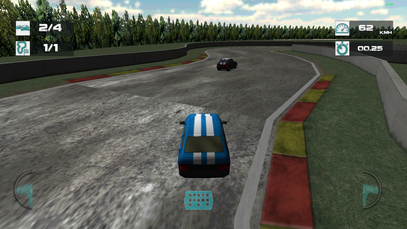 Ultimate Racing Championship Android Apps On Google Play