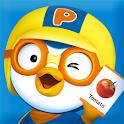 Pororo's Flashcard logo