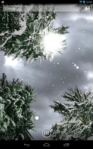 飘雪冬季免费版