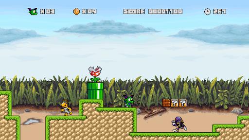 Dragon Island  screenshots 3