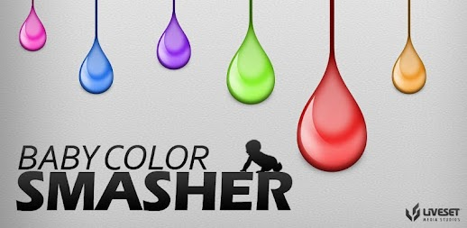 Baby Color Smasher Full APK