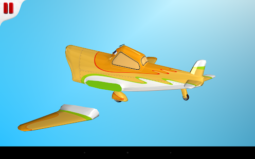 Build & Play 3D Planes Edition- screenshot thumbnail