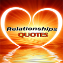 Relationship Quotes logo