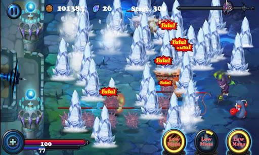 Defender II 1.4.6 screenshots 12