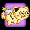 Happy Cats Jetpack icon