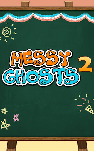 Messy Ghost 2