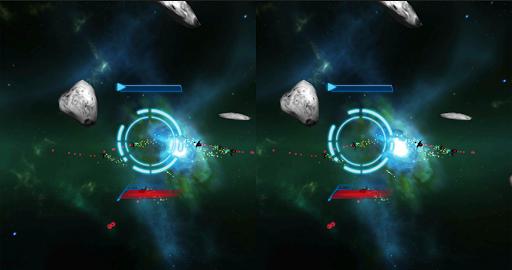 Future Space War