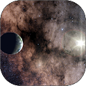 New Gaia Solar System logo
