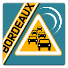 Info Trafic Bordeaux icon