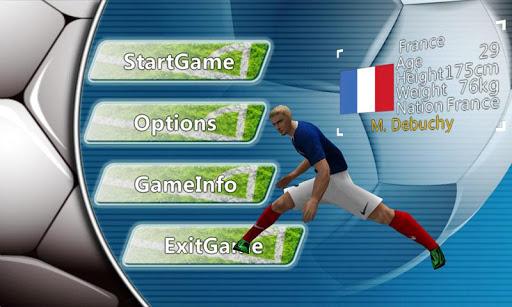 Winner Soccer Evolution  screenshots 6
