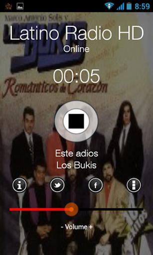 Latino Radio HD