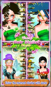 Crazy Hair Stylist For Girls v2.0