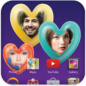 Love Photo Wallpaper Icon