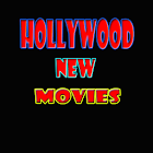 Hollywood new movie trailers icon