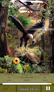 Hidden Object Wilderness FREE! - screenshot thumbnail