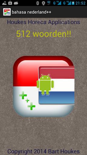 Bahasa Nederland++