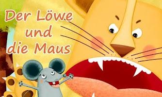 Screenshot of Der Löwe und die Maus