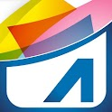 Aluval perfiles de aluminio - Logo