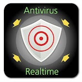 Antivirus Realtime APK for Blackberry