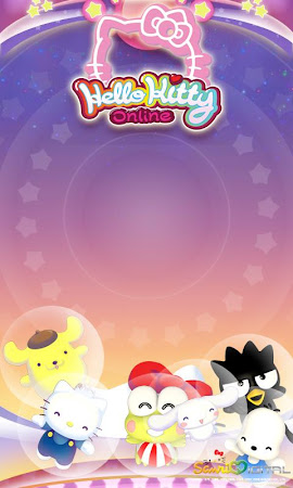Hello Kitty Online Live WP 1.0.2 screenshot 208684