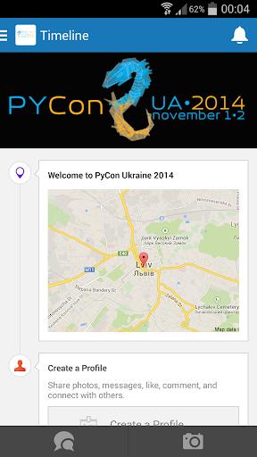 PyCon Ukraine 2014