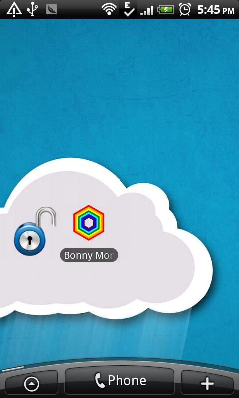 Bonny No Lock - screenshot