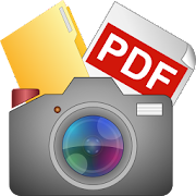 PDF Scanner: Free OCR Document scanner