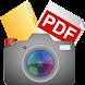 Prime PDF Scanner – Camera Scanner and OCR