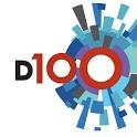 D100 Radio HK icon