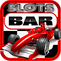 Racing Airborne Casino Slots icon