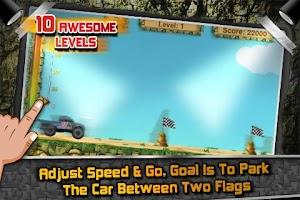 Screenshot of Extreme Car Parking Lite