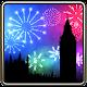 3D Fireworks Live Wallpaper v1.1P