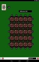 Screenshot of DroidGOX Solitaire Card Games