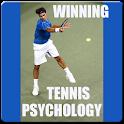 Playing Tennis Psychology icon