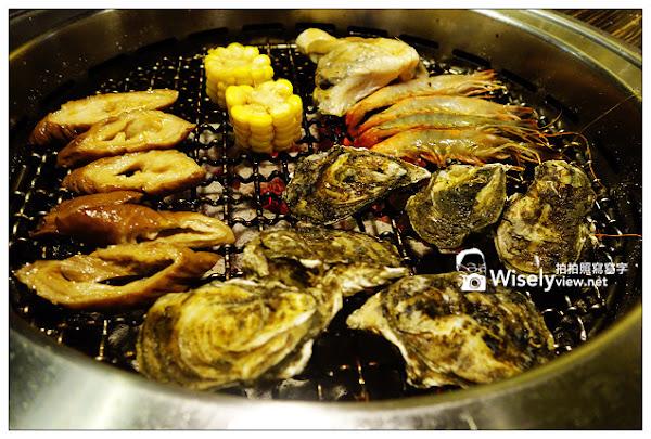 燒肉眾(中和環球店)@豐富便宜吃到飽,點NT499最划算