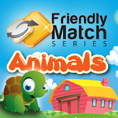 Friendly Match Animals