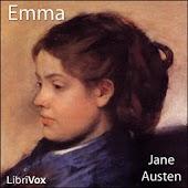 Emma by Jane Austen Librivox