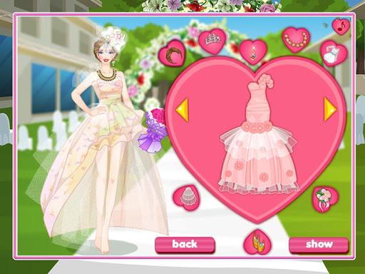 玩免費休閒APP|下載Colorful Bride DressUp app不用錢|硬是要APP