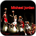 Michael Jordan Wallpaper HD icon