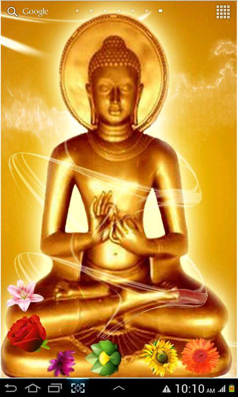 Gautama Buddha Live Wallpaper – Android-alkalmazások a ...
